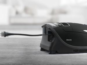 Comfort cable rewind