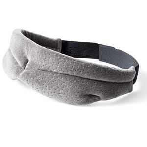 komfortable Schlafmaske für Damen und Herren