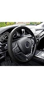 civic steering wheel cover