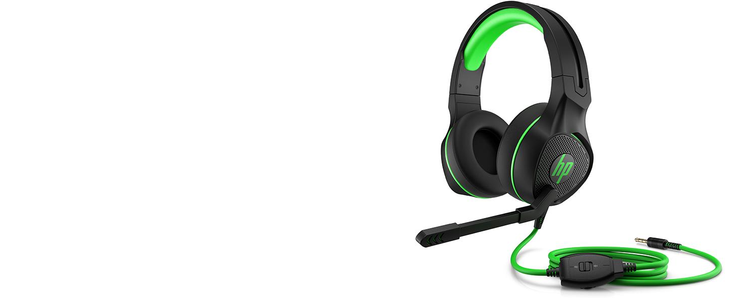 HP Pavilion Gaming Headset