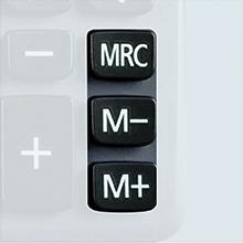 Memory Key Casio