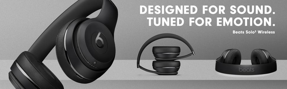 Beats Solo3, Solo3 Solo, Beats By Dr Dre, Beats By Dre, Wireless Headphones, Headphones
