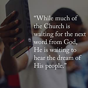 dreaming with god bill johnson
