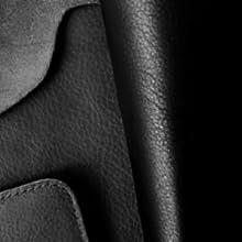 Signature Full-grain Leather