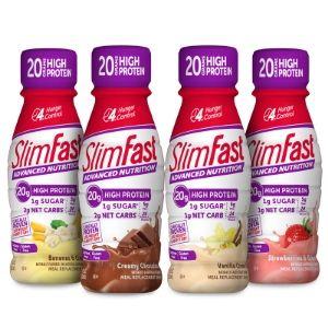 shakes advanced nutrition chocolate vanilla banana