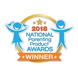 lovevery 2018 national parenting products awards winner