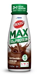 Boost Max