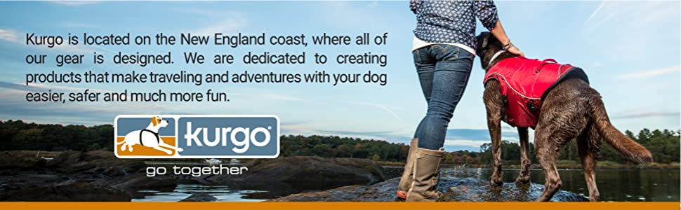 rugged adventure travel dog products