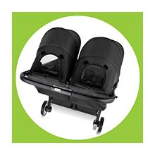 Baby Jogger City Tour 2 Double Stroller