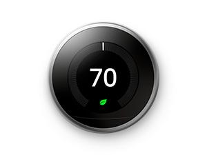 nest, google, thermostat