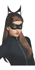 Women's Catwoman Wig