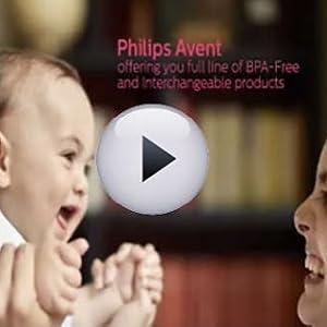 تتوافق مع مجموعة Natural من Philips Avent