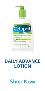 DAILY ADVANCED LOTION