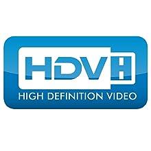 HD Video USB 2.0