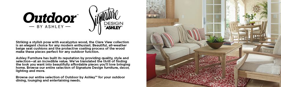 Amazon.com: Ashley Furniture Signature - Silla de salón con ...