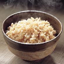 brown rice, rice, rice cooker, zojirushi