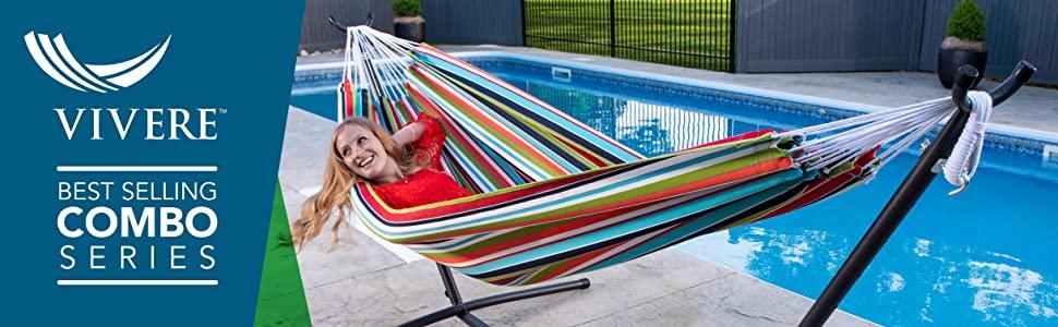 vivere hammock