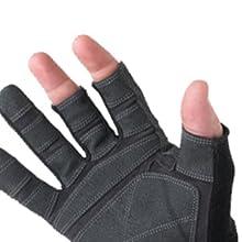 Carpenter Plus Fingers