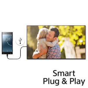 Smart Plug & Play