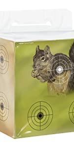 Crosman Varmint Target Block