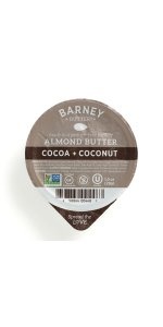 Barney Butter Dip Cup