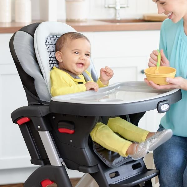Amazon Com Graco Duodiner 3 In 1 Convertible High Chair