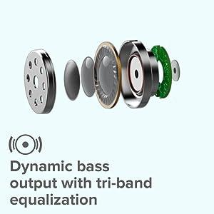 Dynamic bass