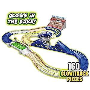 Magic Tracks Monster Truck Rally