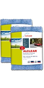 ALCLEAR Secado Milagroso Paño de Microfibra · ALCLEAR Secado Milagroso Paño de Microfibra, 2 unidades · ALCLEAR Secado Milagroso Paño de Microfibra, Maxi ...