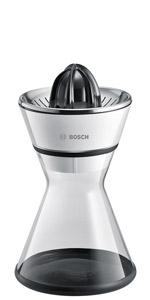 Bosch MCP72GPW / MCP72GMB Exprimidor, 40 W, 1 litro de capacidad ...