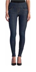 pull up shorts, slim, cropped, crop, skim, capri, cotton, denim, rx, rock, republic, jeans, denim