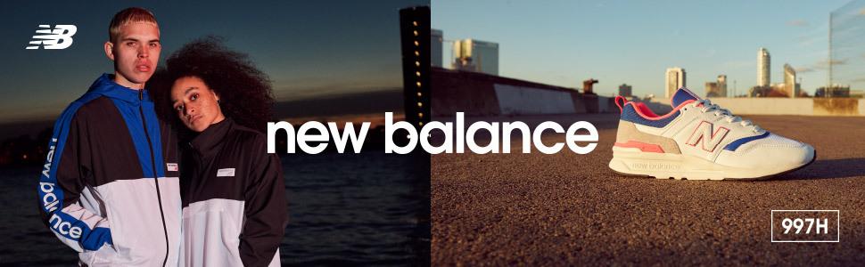 Mens New Balance 997H