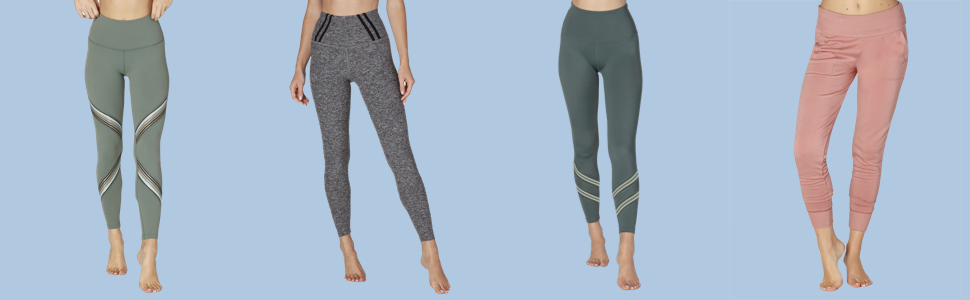 Beyond Yoga Spacedye Mirage High Waist Midi Legging