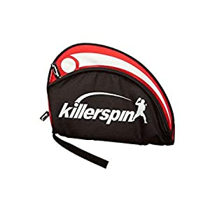 104de6bea3 Amazon.com   Killerspin Barracuda Ping Pong Paddle Carry Case ...