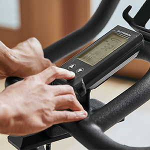 Schwinn IC3 Indoor Cycling Bike Fitness Cardio Display LCD
