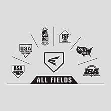 all fields ghost fastpitch softball bat