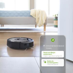 iRobot Roomba i7 aplikacja