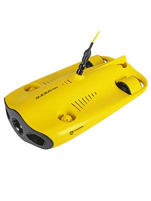 Drone Subacuático Gladius Mini con 100 m Longitud de Cable: Amazon ...