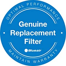 What home air filter should you buy? Trust a Blueair air filter to deliver true HEPA performance.