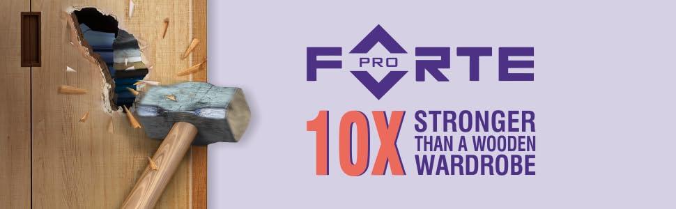 Forte Pro Digital 15L - Strength