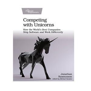 unicorns, software