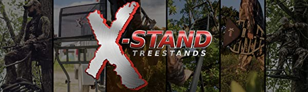 x-stand xstand treestands, tree stand, hunting, Jaw