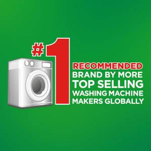 Ariel Washing Powder Original, Gives You Outstanding Stain Removal in The First Wash,