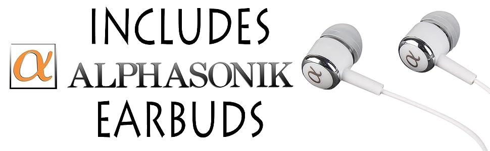 Alphasonik
