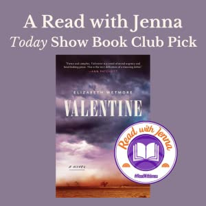 Read with Jenna Pick, Today Show Book Club, 2020