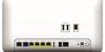 Telekom 40359891 Speedport Router W 925V weiß: Amazon.de