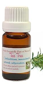 Tea Tree (Arbre à Thé)