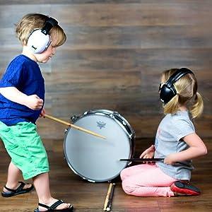 Baby Banz Hearing Protection