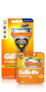 Gillette Fusion5 Power