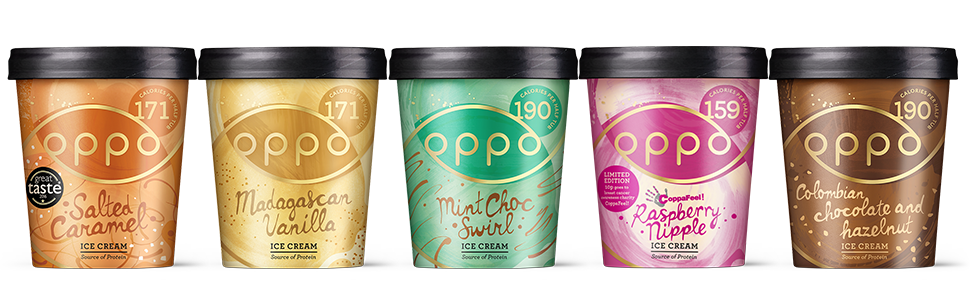Oppo ice cream deutschland amazon